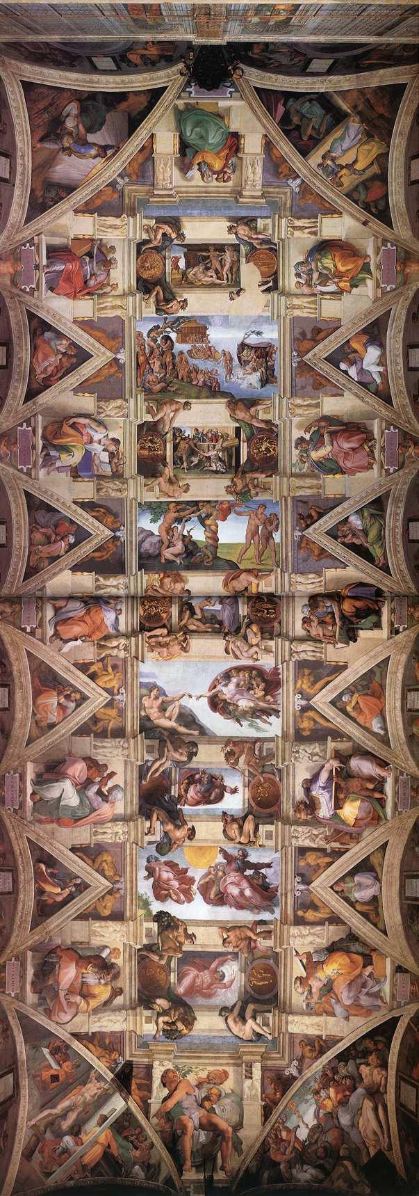 Middle-Land-Sistine-Chapel