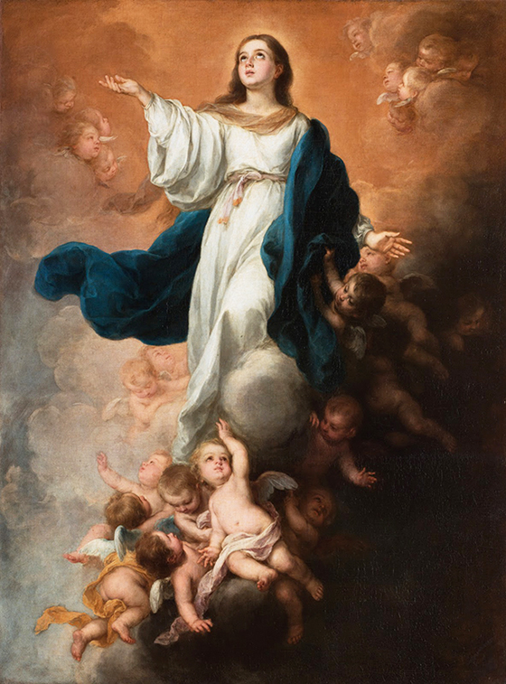 Assumption-of-the-Virgin-Murillo