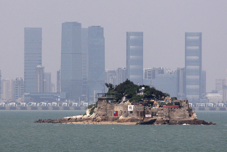 Taiwan Kinmen Islands