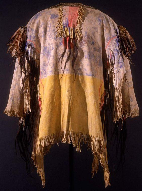 American India, Crazy Horse