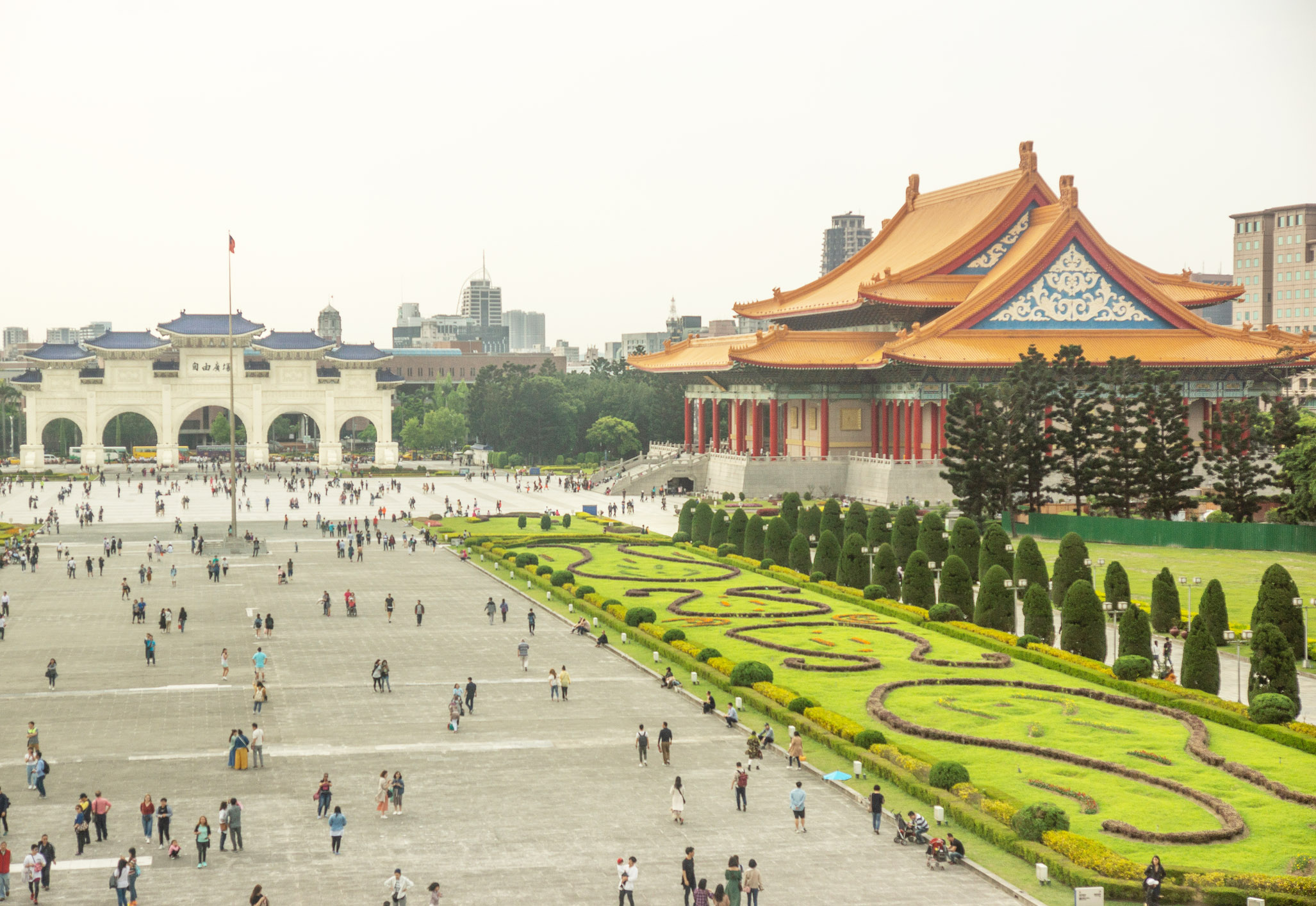Middle-Land-China-Taiwan