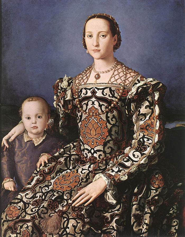 Agnolo-Bronzino-Italian-Mannerist-painter-Italian-Florence-Milddl-Land