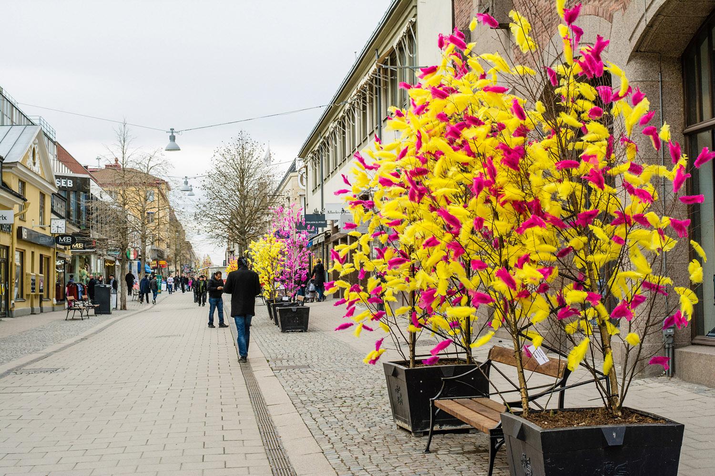 Middle-Land-Sweden-Easter